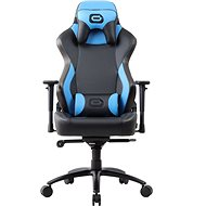 Odzu Chair Grand Prix Premium Blue - Herná stolička