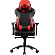 Odzu Chair Grand Prix Premium Red - Herná stolička