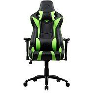 Odzu Chair Office Pro Green - Herná stolička
