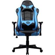Odzu Chair Speed Pro Blue - Herná stolička