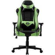 Odzu Chair Speed Pro Green - Herná stolička