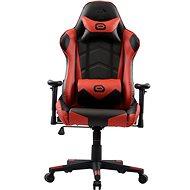 Odzu Chair Speed Pro Red - Herná stolička
