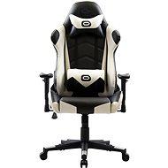 Odzu Chair Speed Pro White - Herná stolička