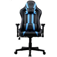 Odzu Chair Speed Blue - Herná stolička