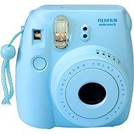 Fujifilm Instax Mini 8S Instant camera modrý - Digitálny fotoaparát