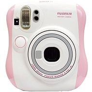 Fujifilm Instax Mini 25 Instant Camera ružový - Instantný fotoaparát