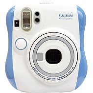 Fujifilm Instax Mini 25 Instant Camera modrý - Instantný fotoaparát
