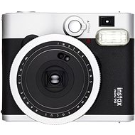 Fujifilm Instax Mini 90 Instant Camera NC EX D čierny