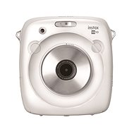 Fujifilm Instax Square SQ10 biely - Instantný fotoaparát