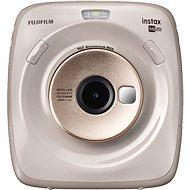 Fujifilm Instax Square SQ20 béžový - Instantný fotoaparát