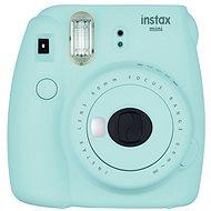 Fujifilm Instax Mini 9 svetlomodrý