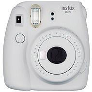 Fujifilm Instax Mini 9 popolavobiely - Instantný fotoaparát