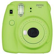 Fujifilm Instax Mini 9 Limetkový - Instantný fotoaparát