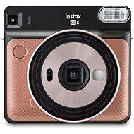 Fujifilm Instax Square SQ6 zlatý - Instantný fotoaparát