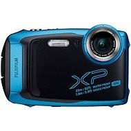 Fujifilm FinePix XP140 modrý - Digitálny fotoaparát