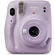 Fujifilm Instax Mini 11 ledvanduľový - Instantný fotoaparát
