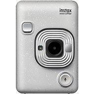 Fujifilm Instax Mini LiPlay biely - Instantný fotoaparát