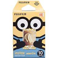 Fujifilm Instax mini mimoňovia DMF 10 ks fotografií - Fotopapier