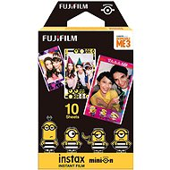 Fujifilm Instax mini mimoni DM3 10 ks fotek - Fotopapier