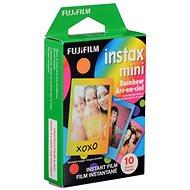 Fujifilm Instax mini Rainbow WW1 - Fotopapier