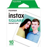 Fujifilm Instax Square film 10 ks fotografií - Fotopapier