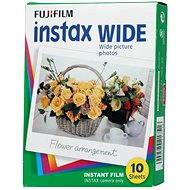 Fujifilm Instax widefilm na 10 fotografií - Fotopapier