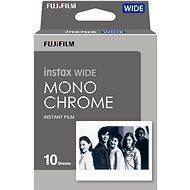 Fujifilm Instax widefilm monochrome WW1 10 ks fotiek - Fotopapier