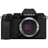 Fujifilm X-S10 telo čierny - Digitálny fotoaparát