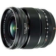 Fujifilm Fujinon XF 16 mm F/1,4 WR - Objektív