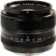 Fujifilm Fujinon XF 35 mm F/1.4 R