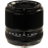 Fujifilm Fujinon XF 60 mm F/2,4 R MACRO - Objektív