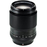 Fujifilm Fujinon XF 90mm F/2.0 R LM WR - Objektív
