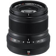 Fujifilm Fujinon XF 50 mm f/2.0 - Objektív