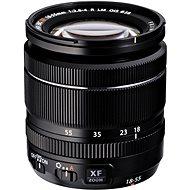 Fujifilm Fujinon XF 18 – 55 mm f/2.8 – 4.0 - Objektív