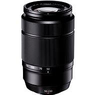 Fujifilm Fujinon XC 50 - 230 mm F/ 4,5 - 6,7 Black - Objektív