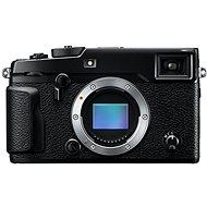 Fujifilm X-Pro2 - Digitálny fotoaparát
