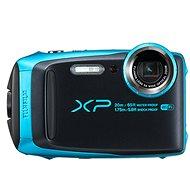 Fujifilm FinePix XP120 svetlo modrý - Digitálny fotoaparát