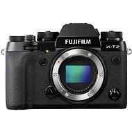 Fujifilm X-T2 + objektív 18–55 mm - Digitálny fotoaparát