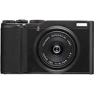 FUJIFILM FinePix XF10 čierny - Digitálny fotoaparát