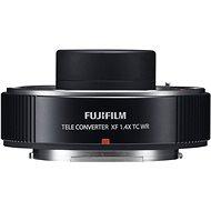 Fujifilm XF 1,4× F2 TC WR - Telekonvertor