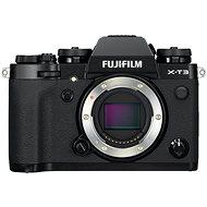 Fujifilm X-T3 - Digitálny fotoaparát