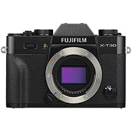 Fujifilm X-T30 telo - Digitálny fotoaparát