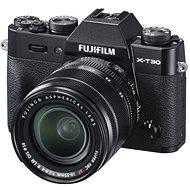 Fujifilm X-T30 + XF 18 – 55 mm - Digitálny fotoaparát