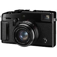 Fujifilm X-Pro3 - Digitálny fotoaparát