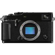 Fujifilm X-Pro3 telo čierny - Digitálny fotoaparát