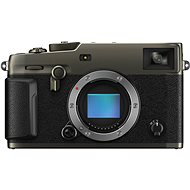 Fujifilm X-Pro3 tělo šedý - Digitálny fotoaparát