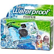 Fujifilm QuickSnap Marine 800/27 podvodný - Jednorázový fotoaparát