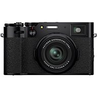 Fujifilm FinePix X100V čierny - Digitálny fotoaparát