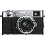 Fujifilm FinePix X100V strieborný - Digitálny fotoaparát