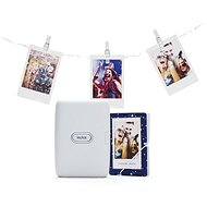 Fujifilm Instax Mini Link Printer bundle biela